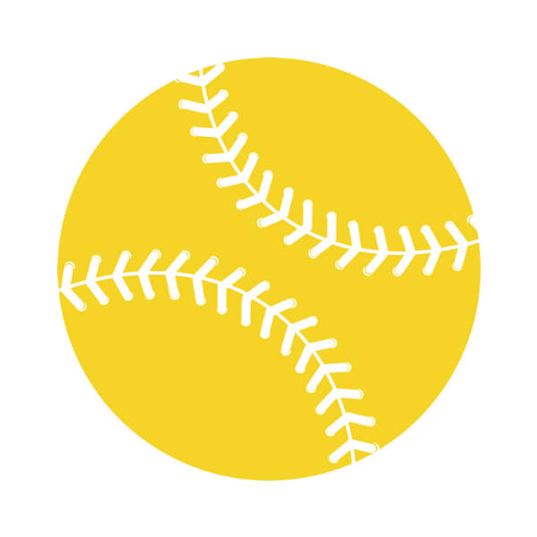 Little League Yellow
