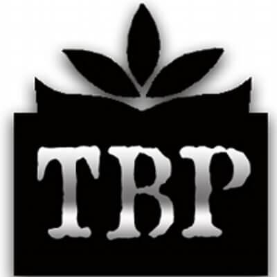TBP LOGO BLACK