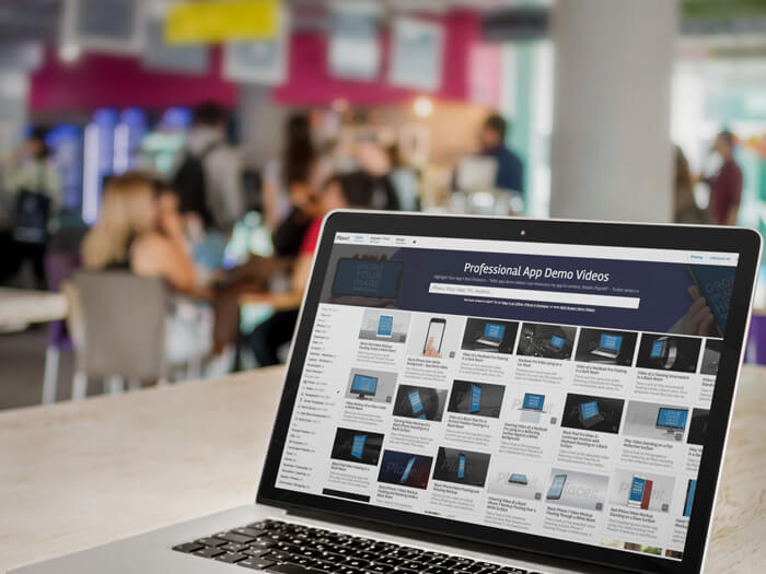 Macbook Pro Mockups