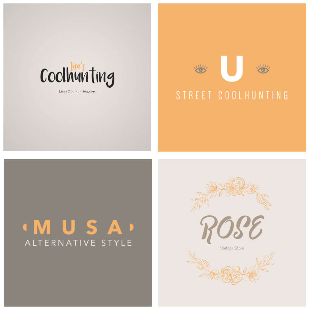 Clothing Brand Logo Maker