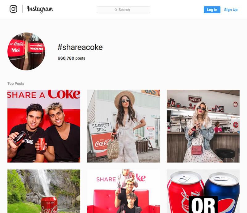 Coke Ugc Campaign