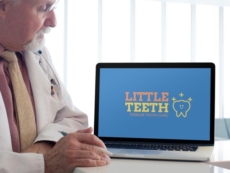 Dental Logo Maker Branding