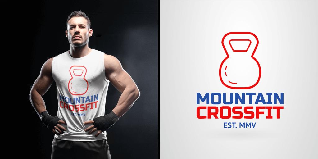 Gym Logo 17.5