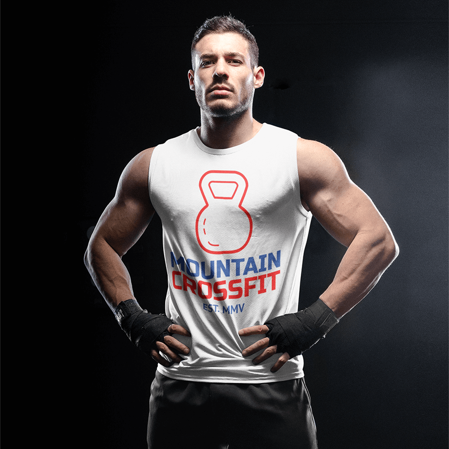 9 Tips to Create Your Own Fitness & Gym Logo