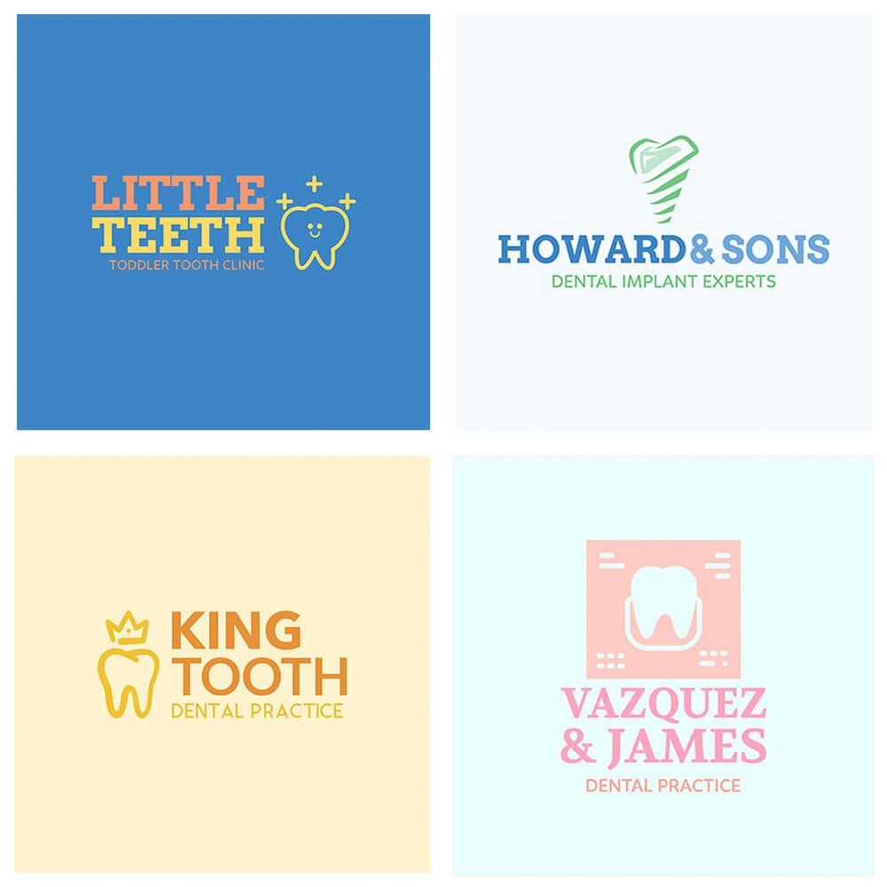 Header Img Dental Logo