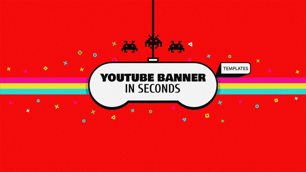 Make a YouTube Banner in Seconds - Placeit Blog