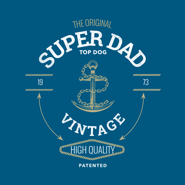 Fathers Day Tshirt Design 2