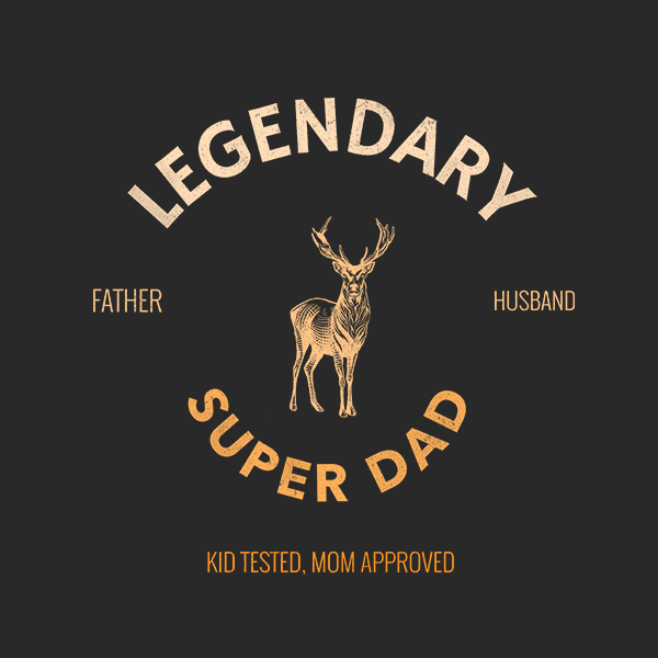Fathers Day Tshirt Design 3