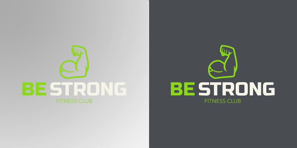 Gym Logo 6.5