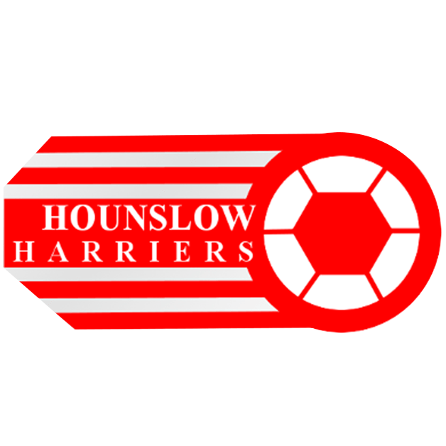 Hounslow Harriers Logo soccer