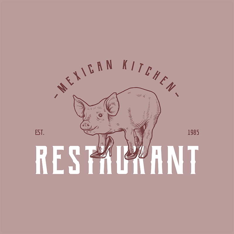 Restaurant Logo Maker