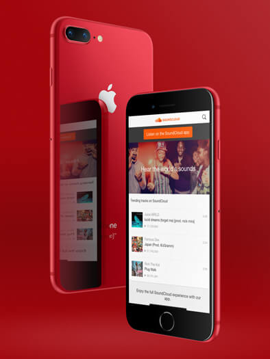 Minimal Iphone Mockup 20