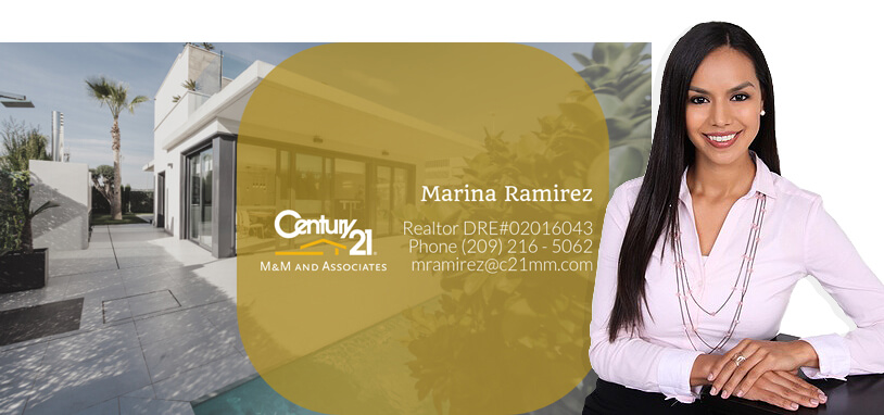 Real Estate Business Card Maker Spokewomen Marina