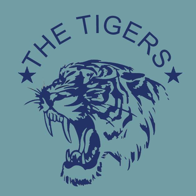 Tigers Logo soccer
