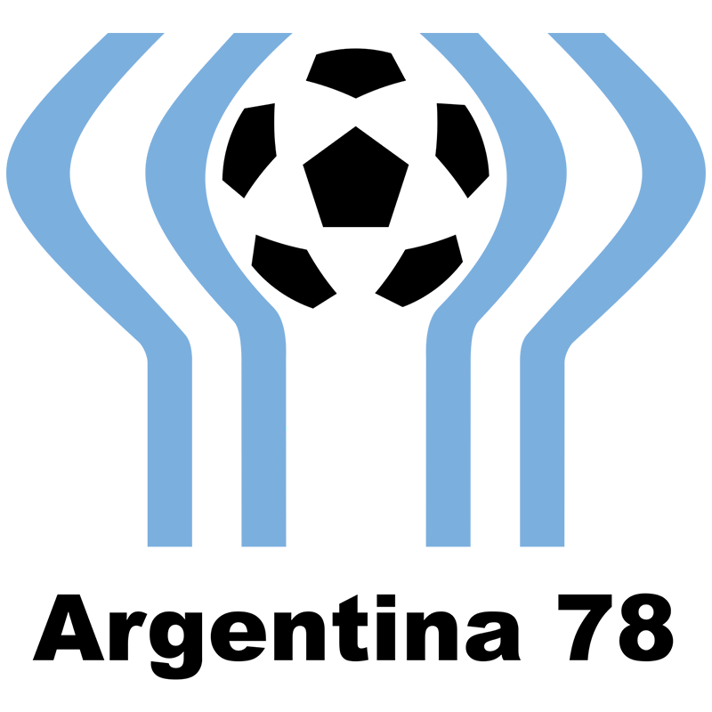 World Cup Logo 1978
