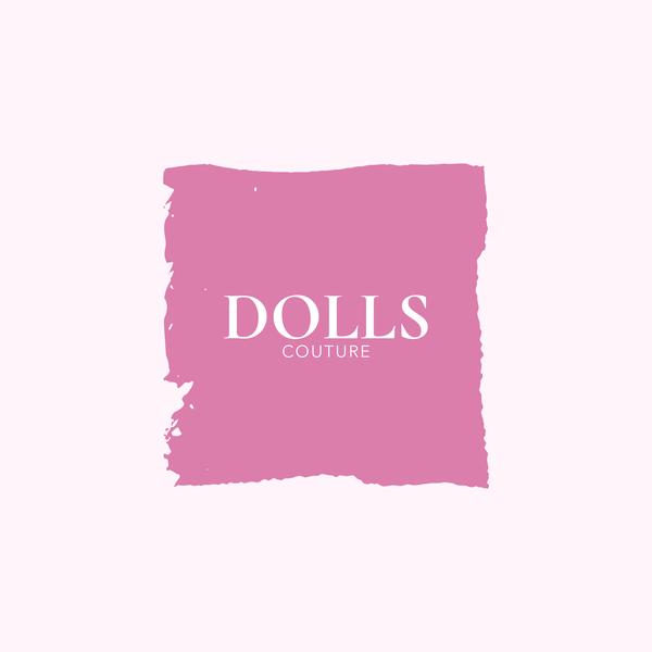 Dolls Esty Store Logo