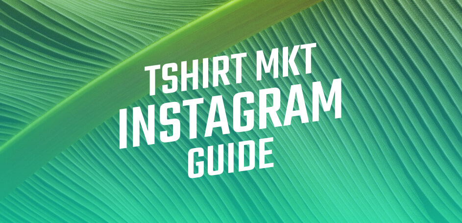 Instagram T Shirt Shopping Guide 02