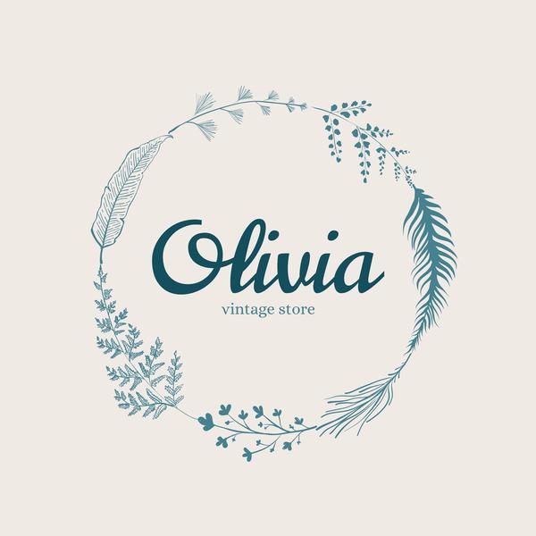 Olivia Esty Store Logo