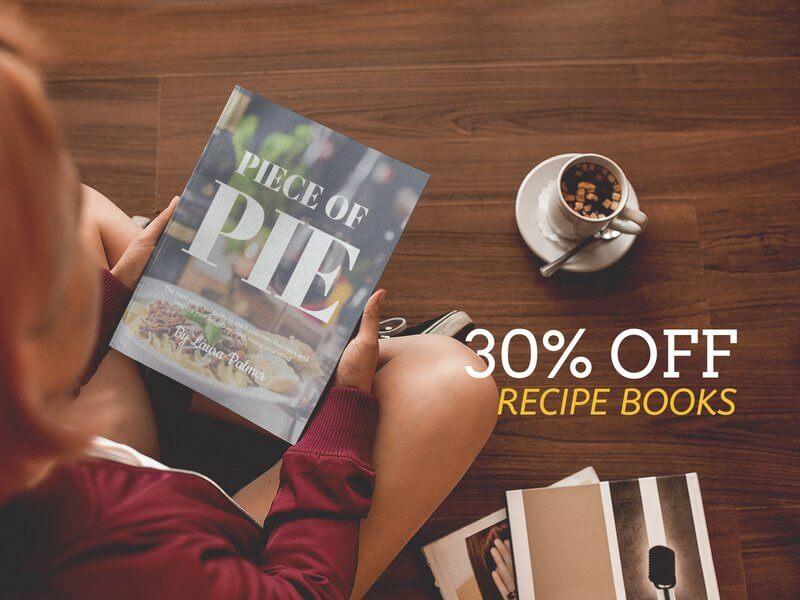 Book Ad Mockup