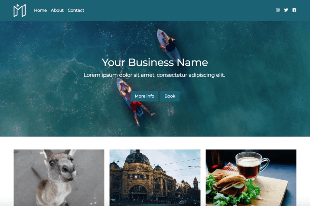 Envato Branding Small Business