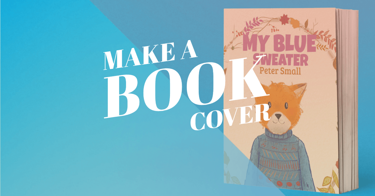 Book Cover Maker: Design Your Cover Online Right Now