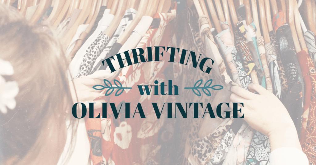 Olivia Vintage
