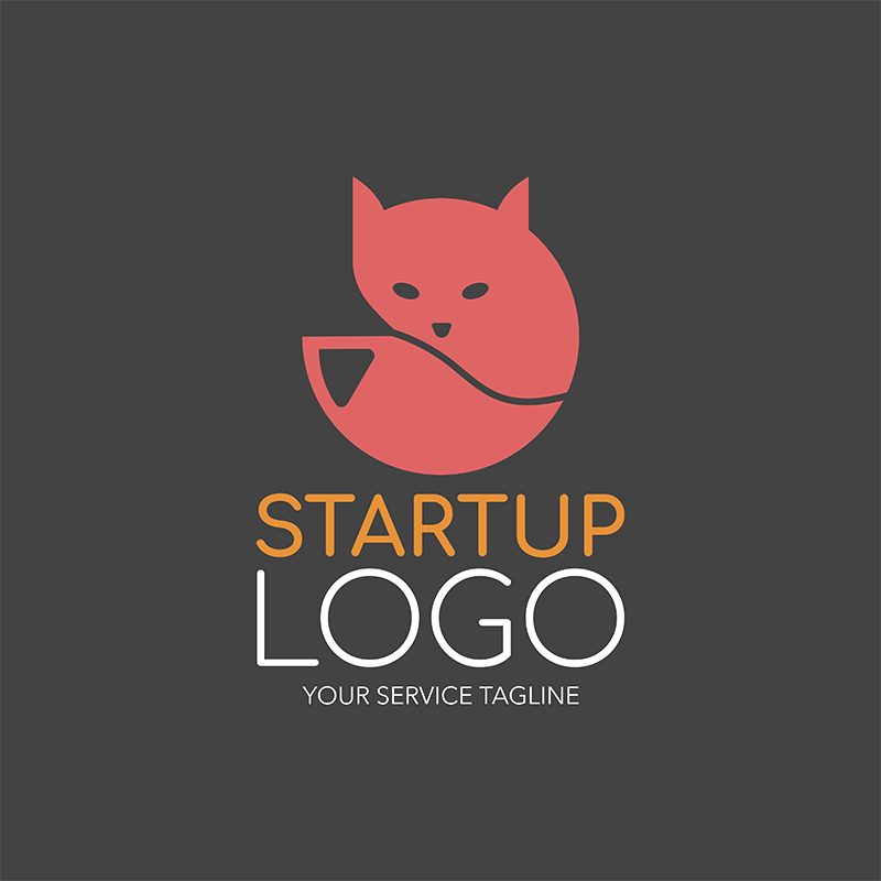 Small Business Branding Logo 2