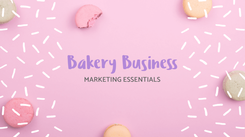 Bakery Business Header Min