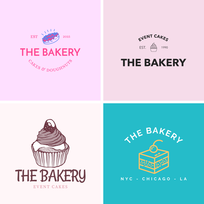 how to brand your bakery business like the pros