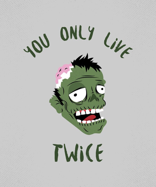 Zombie Fall Tshirt Designs