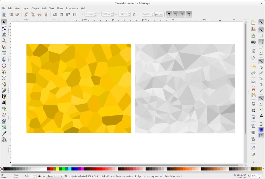 Voronoi And Dulaney