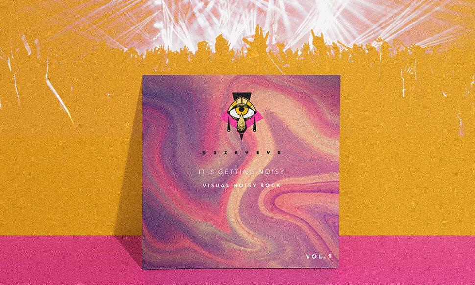 Album Cover Cd Maker