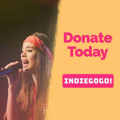 Indiegogo Image Maker