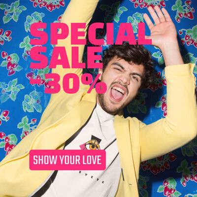 Sales Socail Media Image
