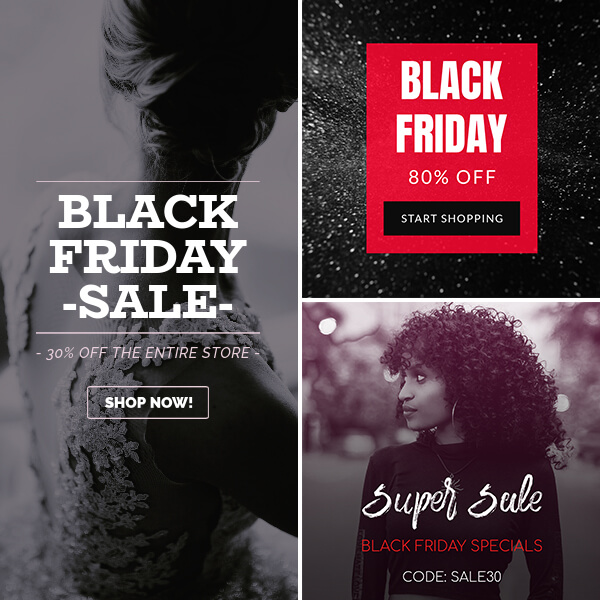 Make Major Black Friday Sales With Placeit S Banner Maker Placeit Blog