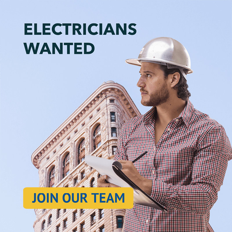 Electrician Ad