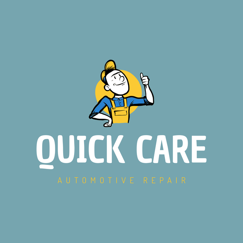 Friendly Automotive Logo