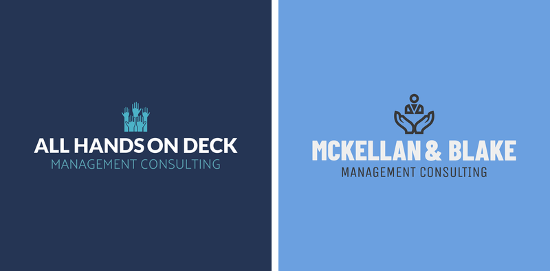 Management Consulting Logo