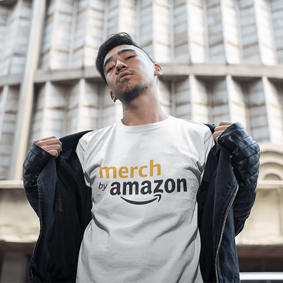 A Guide to Selling T-Shirts on Merch by Amazon