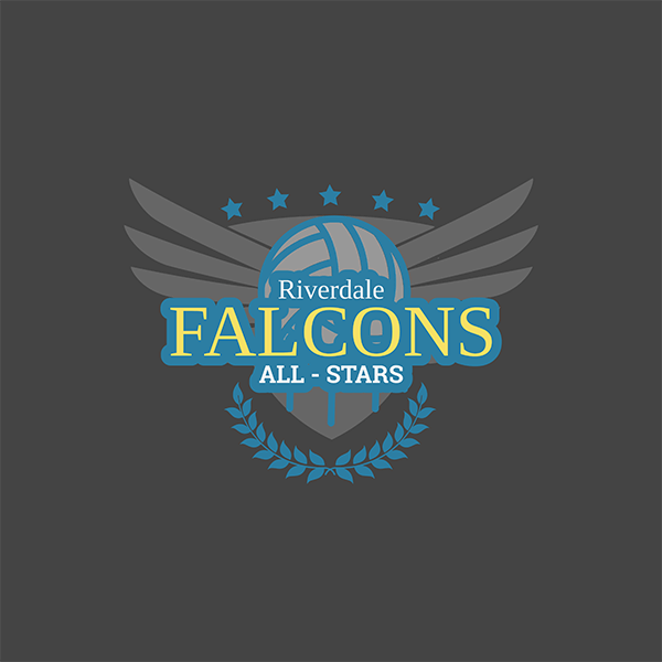 make a winning volleyball logo design placeit blog