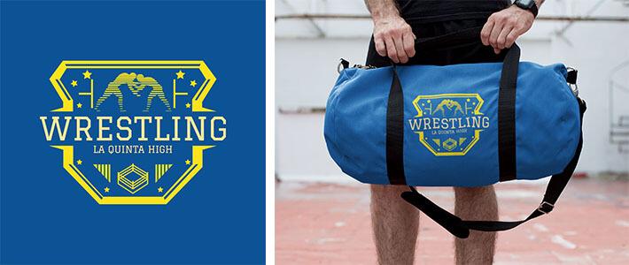 Create A Wrestling Logo