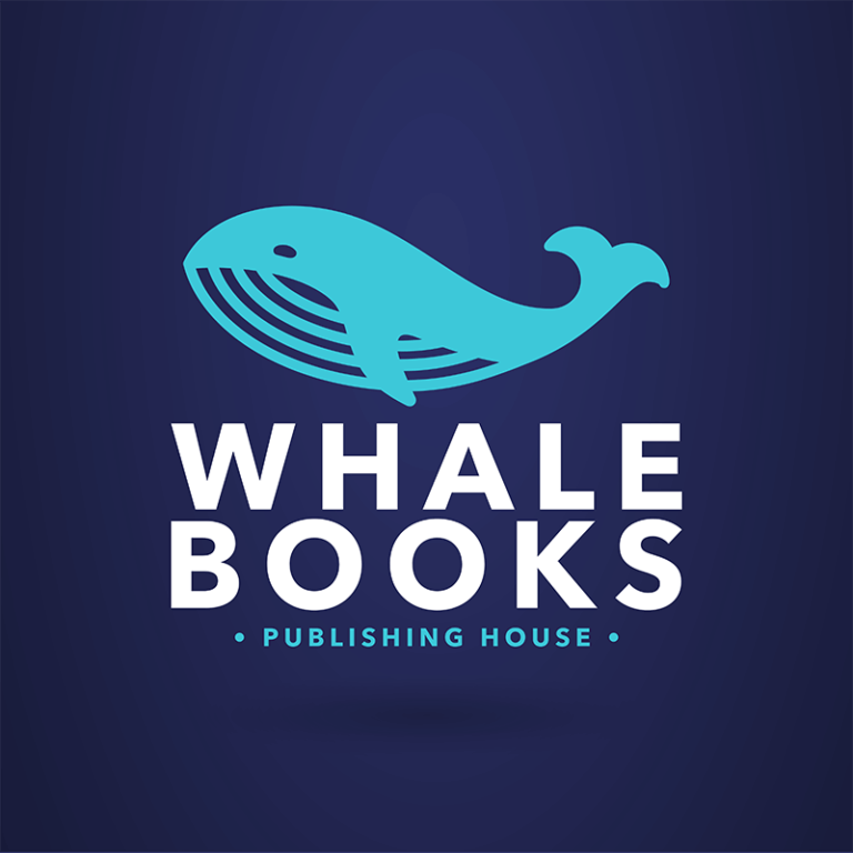 Logo Maker For A Publisher