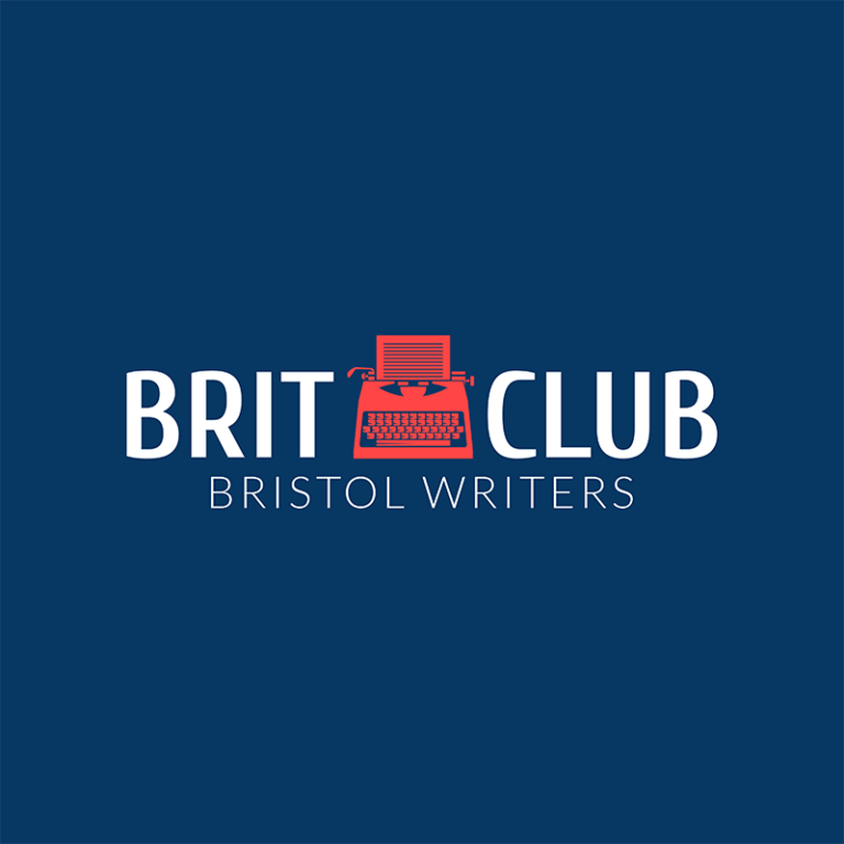Logo Maker For A Writers Club
