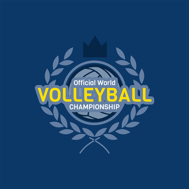 Volleyball Logo Maker