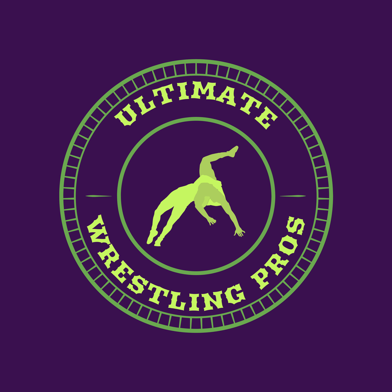 Wrestling Logo Design Maker