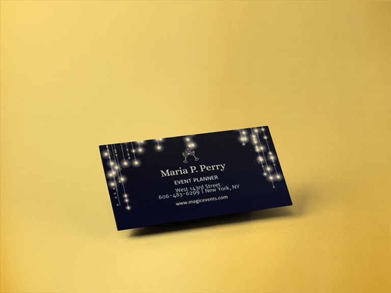 Business Card Maker2