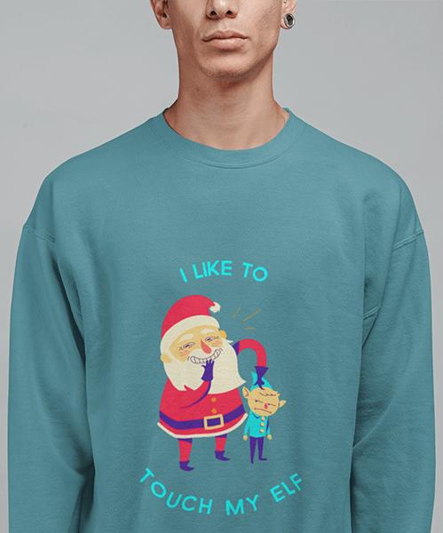 Christmas Sweater Design