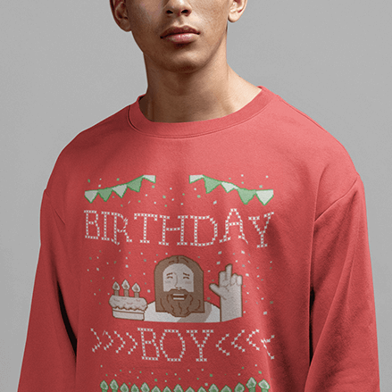 Christmas Sweater Featured Image