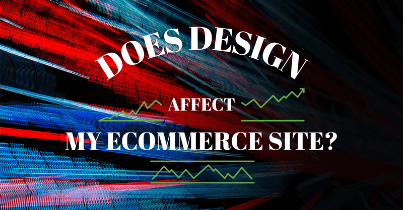 Ecommerce Design Header Image