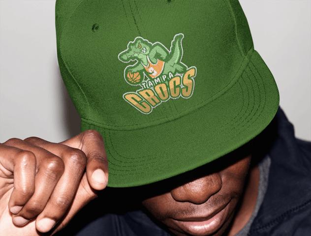 Custom Hat Mockups | Placeit